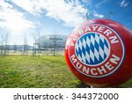 Munich  Germany November 13 ...