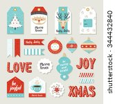 Merry Christmas Scrapbook Set...