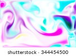 oil color blurred background | Shutterstock . vector #344454500