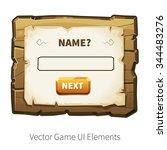game alert. message screen....