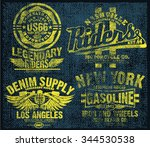 Vintage T Shirt Graphics
