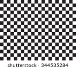 Checked Flag Pattern Vector...