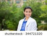 closeup headshot portrait of...   Shutterstock . vector #344721320