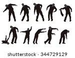 illustration of set of...   Shutterstock .eps vector #344729129