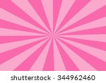 abstract pink starburst...