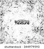 grunge texture background  ...   Shutterstock .eps vector #344979593
