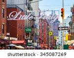 New York City  Usa   August 21  ...