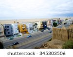 Santa Monica And The Pch
