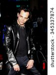 richard grieco at the los... | Shutterstock . vector #345337874