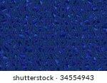 sea floor dancing | Shutterstock . vector #34554943