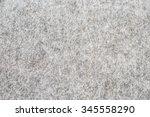 Felt Texture Background