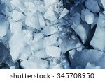 ice | Shutterstock . vector #345708950