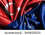 Turkey And European Union.