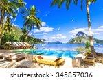 Tropical Luxury Holidays In El...