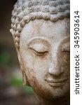 Buddha Statue In Wat Umong ...