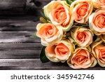 Beautiful Flowers Bouquet Of...