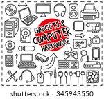 doodle gadgets computer...