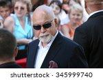 krakow  poland   june 28 ... | Shutterstock . vector #345999740