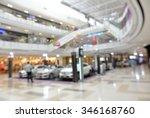 blur or defocus background of... | Shutterstock . vector #346168760