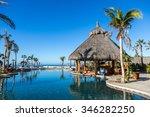 baja california  mexico  ... | Shutterstock . vector #346282250