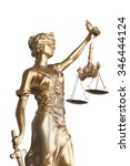 law | Shutterstock . vector #346444124