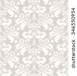 wallpaper in the style of... | Shutterstock . vector #346550954