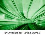 Speed Green Concept In Tokyo...