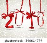 vector illustration of new year ...   Shutterstock .eps vector #346614779