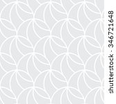 gray  graphic pattern for... | Shutterstock .eps vector #346721648