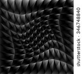 carbon fiber texture. fractal