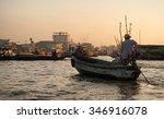 Situation Of Floating Market I...
