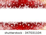 christmas background | Shutterstock . vector #347031104