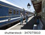 South African Railways Luxury...