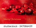 christmas background   Shutterstock . vector #347086439