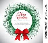 Musical Theme Christmas Wreath...