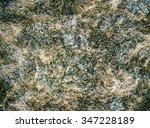 frozen fell | Shutterstock . vector #347228189