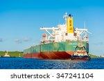port of amsterdam  noord... | Shutterstock . vector #347241104