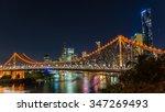 brisbane  australia circa may... | Shutterstock . vector #347269493