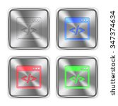 color programming code icons...