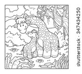 Coloring Book For Children  Tw...