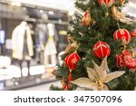 Christmas Tree Decoration In...
