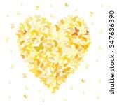 Heart   Summer Banner  Card...