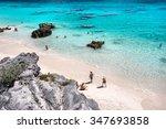 Bermuda Beach  Horseshoe Bay ...