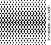 vector seamless texture. modern ...   Shutterstock .eps vector #347758454