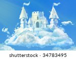 Clouds Castle