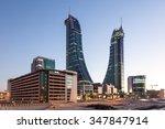 manama  bahrain   nov 14 ... | Shutterstock . vector #347847914
