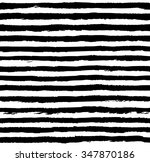 seamless pattern with grungy... | Shutterstock .eps vector #347870186