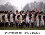 The Battle Of Austerlitz  Also...