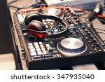 Dj Equipment  Headphones ...