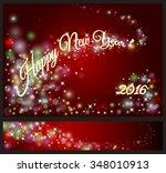 Happy New Year Celebrations...